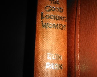 TVTEAM The Good Looking Women by Ruth Park (1961) First Edition