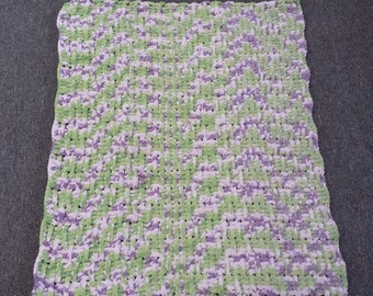 Crochet Baby Soft Blanket