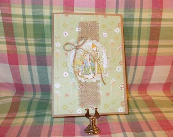 Beatrix Potter, Peter Rabbit, handmade greeting cards, gift set, note card set, stationery, Beatrix Potter cards, Peter Rabbit cards, cute