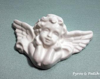 """Chalk """"Angel"""" white, suitable for decorations - Gessetto """"Angelo"""", bianco , adatto per decorazioni"""