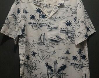 KYS Hawaii Fullprint Shirt