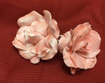 Gum Paste Fantasy Roses