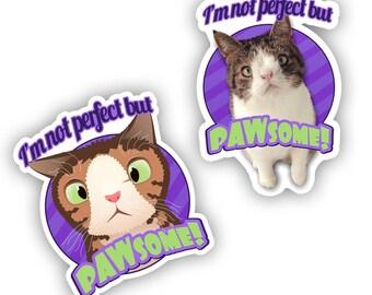 Monty Stickers