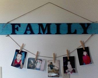 photo display decor