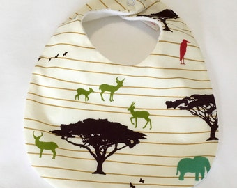Organic Bibs different designs