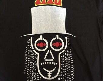 The Mighty Boosh Spirit Of Jazz Men's T-Shirt