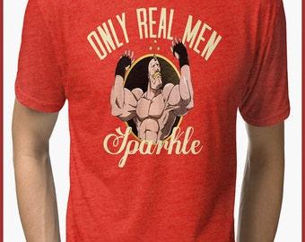 Full metal alchemist FMA  Tri-blend T-Shirt