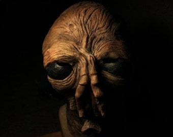 Dude so Fly Latex Monster Mask