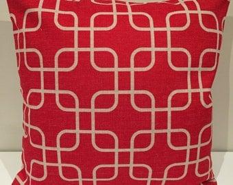 ROPES cushion