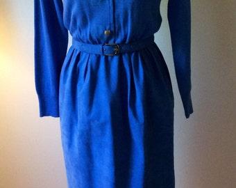 Vintage 1980's dress by Ciao ltd.