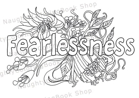 positive attitude coloring pages - photo#10