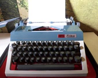 1970s typewriter etsy. Black Bedroom Furniture Sets. Home Design Ideas