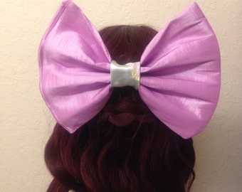 Pink Large Bow