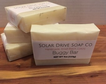 Buggy Bar Handmade Soap