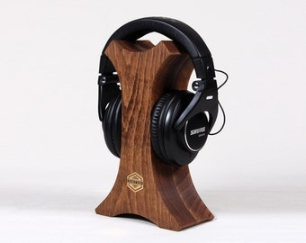 STARE-CUT - Headphones stand