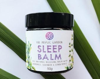 Sleep Balm 60g