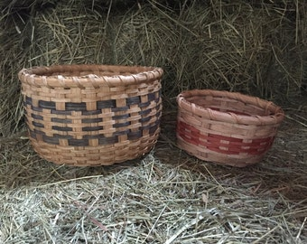 Round Basket Small