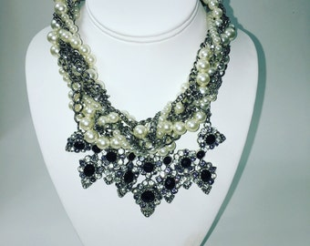 Glam Necklace: GL113