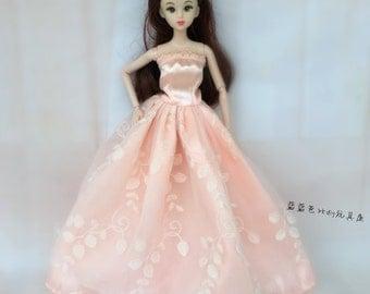 Barbie Dress/ Barbie Doll Cloth/ Barbie Accessories