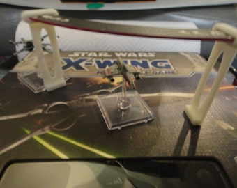 X-Wing Miniatures Game Gear