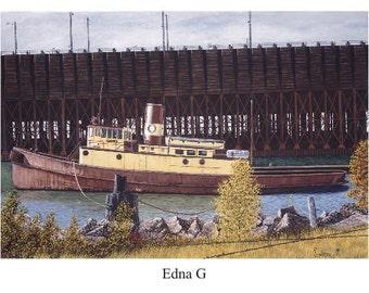 Edna G