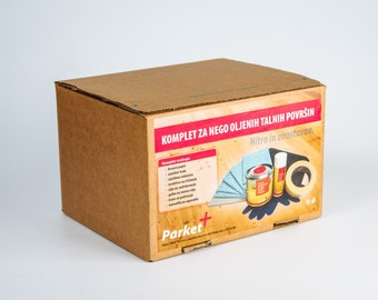 A PACKAGE FOR PARQUET