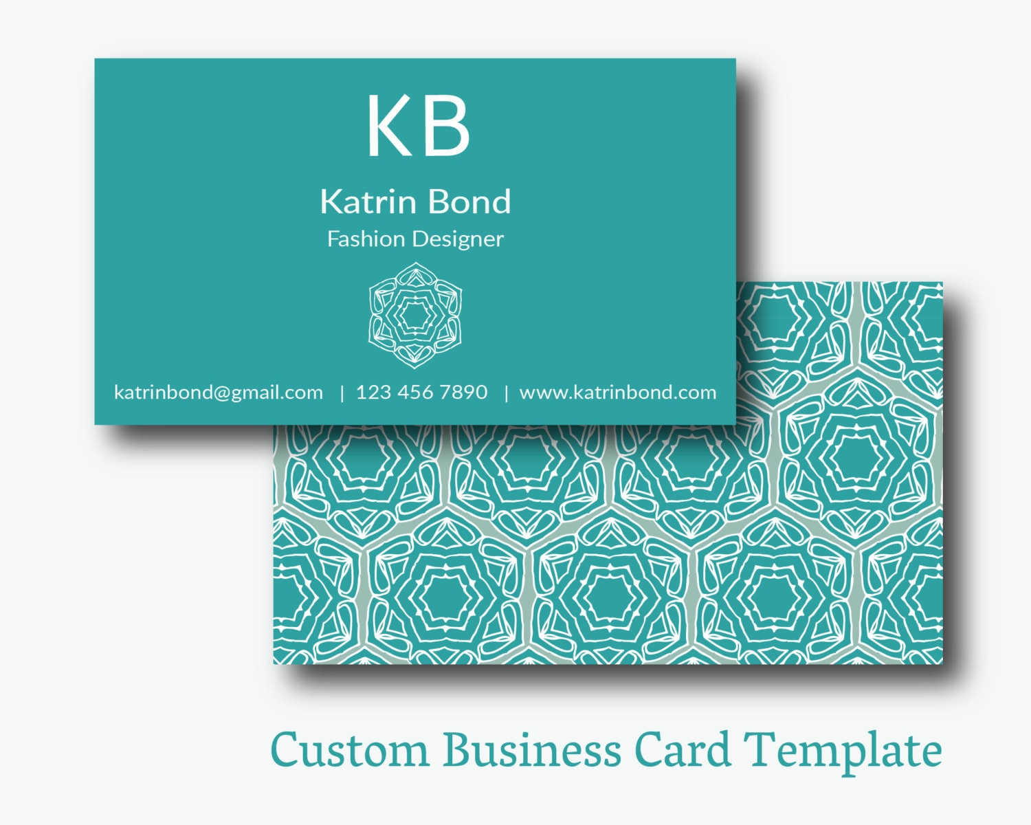 business card template calling cards custom business cards. Black Bedroom Furniture Sets. Home Design Ideas