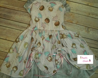 CKC Size 5 Princess Poppy
