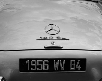 Want to travel... Mercedes...
