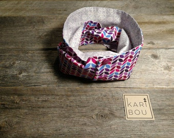 "Scarf Infinity ""LOLLY POP"""