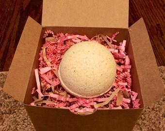 Snickerdoodle Cookie Bath Bomb