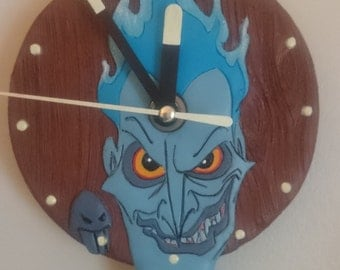 Hades clock