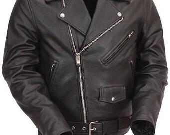 Custom jacket.