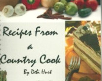 Recipes From a Country Cook