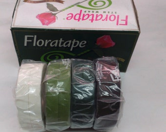 TAPE FLORATAPE 1 box with 12 rolls