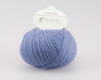 Cashmere Lace Yarn Pascuali