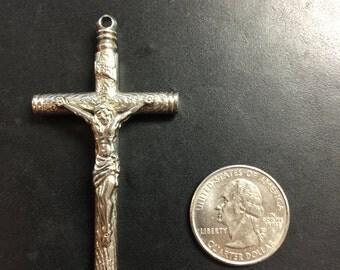 STRANGE Crucifixion Whistle Necklace