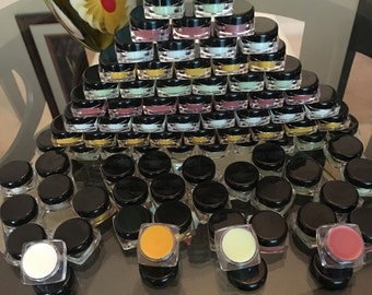 2 FOR 5 Flavored Lip Balm - All Natural