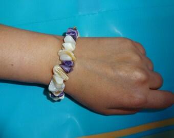 Ornament earrings more bracelet