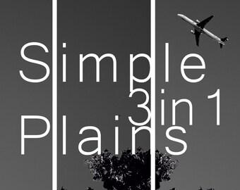 Simple Plains