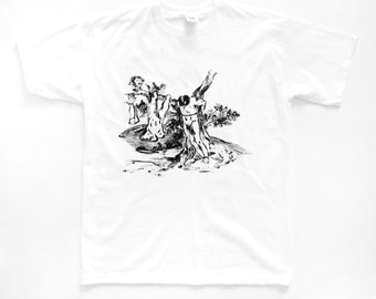 T-SHIRT Francisco GOYA / / the disasters of war / / art / / artist / / prints