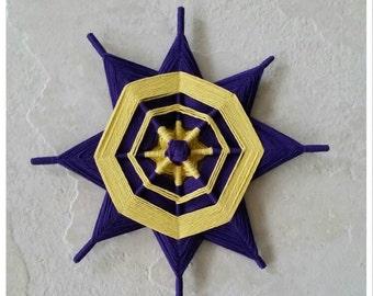 Mandala (Light and contemplation)
