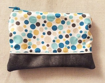 Fabric pouch
