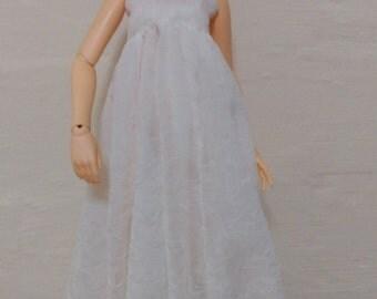SD Fluffy Dress