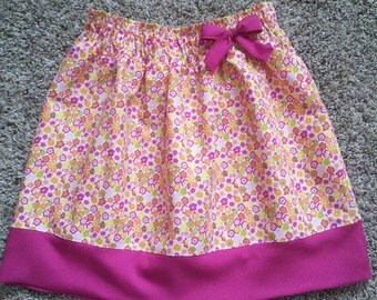Little Girl 4-5T Skirt