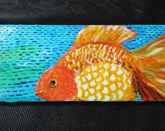 Pond Fish #3
