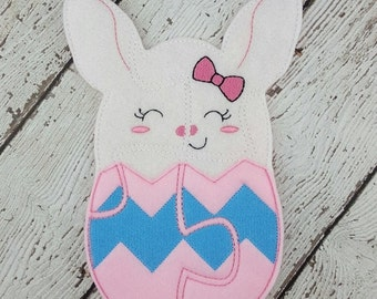 Summer Sale Bunny in Egg Puzzle