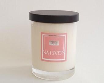 Soy Candle - Neroli & Ylang Ylang - Handmade candle