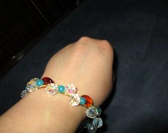 Durable Beaded Bracelet