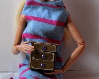 Barbie Sized Jewelry Box